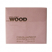 Dsquared She Wood Gel Moussant Body Wash 200 ml