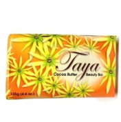 Taya Cocoa Butter Beauty Bar Soap 125g
