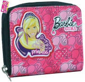 Barbie - Mattel Wallet 349-52283