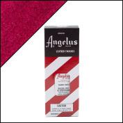 Angelus Brand Suede Dye - Dark Red - 90ml