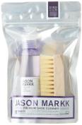 Jason Markk 120ml Premium Shoe Cleaning Kit