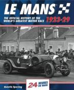 Le Mans 1923-29