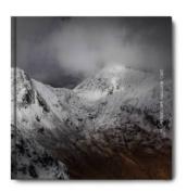 Greg Whitton Mountainscape