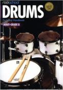 Rockschool Drums Grade 8