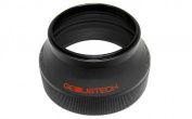 Genus flexible Lens Hood for 77mm filter thread made of soft rubber