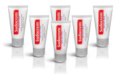 6x Sudocrem Skin Care Cream 30G Tube Sudocream Soothes Protects Travel Mini