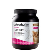 Celebrity Slim Active Chocolate
