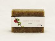 100% Pure Organic Olive Oil Soap Caffeine, 100ml