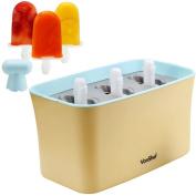VonShef Frozen Ice Lolly Pop Maker