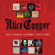 The Studio Albums 1969-1983 [Box] *