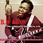 The Complete Singles As & Bs