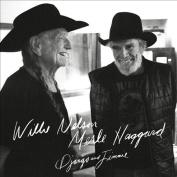 Django and Jimmie [LP]