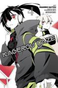 Kagerou Daze: Vol. 4 : (Manga)