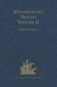 Mandeville's Travels