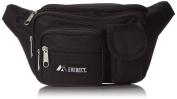 Everest Multiple Pocket Waist Pack