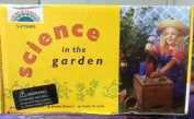 Science in the Garden from Living & Learning - Educational Toy Sutable for Children Aged 5-9 Years