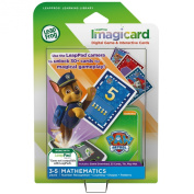 LeapFrog Learning Library ImagiCards Paw Patrol