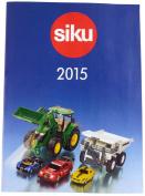 Siku 2015 Product Catalogue - Farm Vehicles - Siku Toys Information