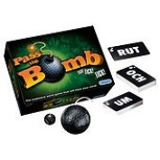 Games Pass The Bomb