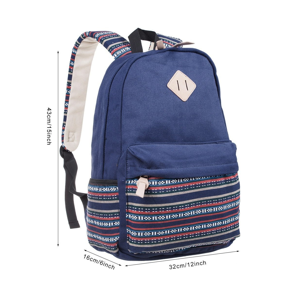 Canvas Backpacks Bags  Buy Online from Fishpond.co.nz 3742b80a8f1db