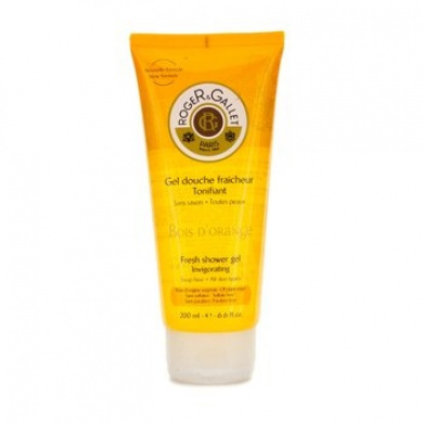 Bois d Orange Fresh Shower Gel 200ml/6.6oz