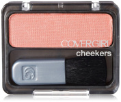 CoverGirl Cheekers Blush, Rose Silk 105, 5ml