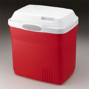 Rubbermaid Cooler / Ice Chest, 18.9l, Red