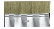 Da Vinci Series 2468 Wavy Grainer Light Bristle Mottler, Size 150