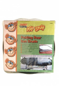 Auto Care - Folding Rear Sun Shade - Monkey
