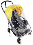 New Raincover For Bugaboo Bee Plus Pushchair