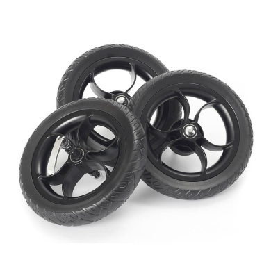 OutnAbout EVA 25cm Wheels x 3