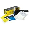 Reliance Medical Biohazard Body Spills Kit 1 Application for Ref 717