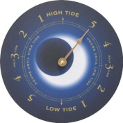 Moon Tide Clock