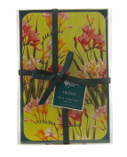 RHS Freesia Scented Sachets, Set of 2