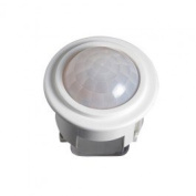Robus Recessed Presence Detector 360 Degrees PIR