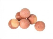STV Cedar Balls (Pack of 24)