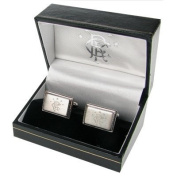 Rangers F.C. Stainless Steel Cufflinks. A perfect product/gift to show support for the team you love. Also availible in other clubs.