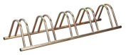 Sealey BS12 1310 x 390 x 240mm Cycle Rack with 5-Cycle Capacity