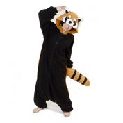 Red Panda Kigurumi /Animal onesie / pyjamas