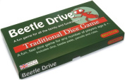 Beetle Drive - traditional dice game