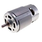 775 DC Motor Voltage