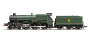 Hornby 00 Gauge BR 2-6-0 British Monarch 4-6-0 Star Class Steam Locomotive