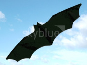 Kite Mini Bat - will fly as a windsock