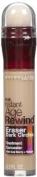 Maybelline New York Instant Age Rewind Eraser Dark Circles Treatment Concealer, Medium 30, 0.2-fluid Ounce