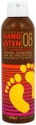 Hang Ten Dry Tanning Sunscreen Spray, SPF 8, 230ml