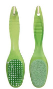 Pedicure Paddle, Foot Files, Colours may vary