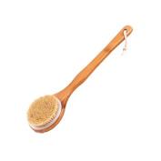 SEEKO Handle Bristle Bath Brush Massage Brush TFA655