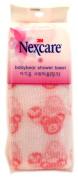 Nexcare Babybear Exfoliating Bath Towel