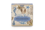 Michel Design Works Seashore Shea Butter Bar Soap 100ml (100g)