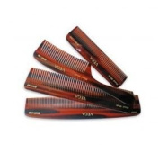 Vega Set Of 4 Hand Made Comb